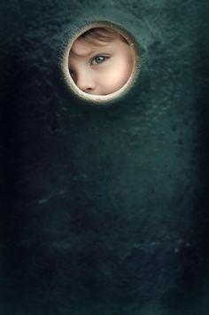 The Porthole by David et Myrtille / BookCover Designer dpcom.fr on 500px
