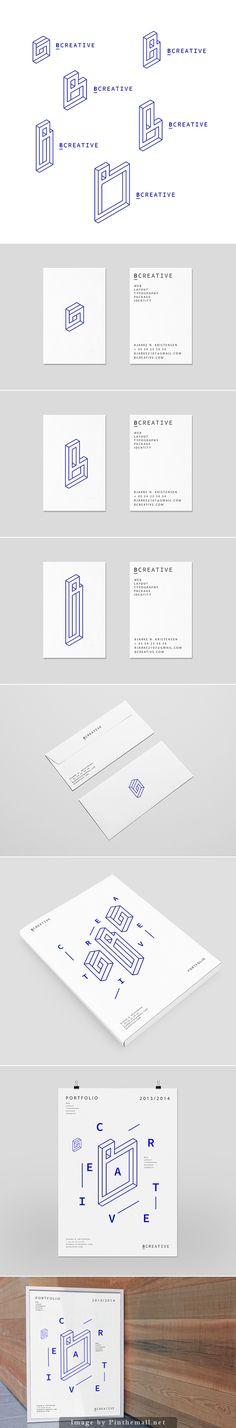 Bcreative - Personal Branding by Bjarke Nøhr Kristensen