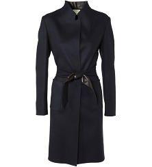 coat by Agnona (Unger Fashion Hamburg)