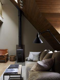 Ett Hem: One Bedroom Mezzanine Suite