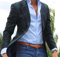 Mens Fashion Smart – The World of Mens Fashion Blazer Outfits Men, Stylish Mens Outfits, Business Mode, Business Casual Outfits, Mens Fashion Suits, Fashion Outfits, Older Mens Fashion, Zara Fashion, Moda Formal
