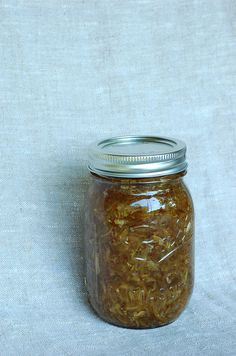 Sweet Pickle Relish, thank you @a o B. for yet another awesome recipe!
