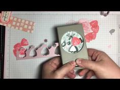 Bunch Of Blossoms #010 Stampin' Up! - YouTube