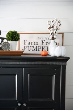 Fall Ideas| DIY Fall