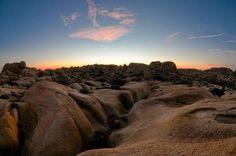 Joshua Tree National Park 6:13:11 AM by Rygood, via Flickr