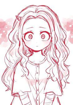 Eri Boku no hero Boku No Hero Academia, My Hero Academia Memes, Hero Academia Characters, My Hero Academia Manga, Anime Characters, Anime Drawings Sketches, Anime Sketch, Cute Drawings, Manga Kawaii