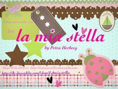 la-mia-stella - 50 einzigartige Produkte ab € 5.0 bei DaWanda