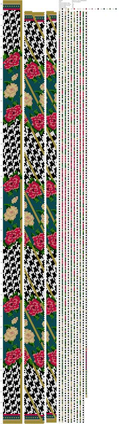 розы гусиные лапки 18б 393р