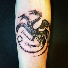 Game of Thrones Tattoo Ideas | POPSUGAR Entertainment