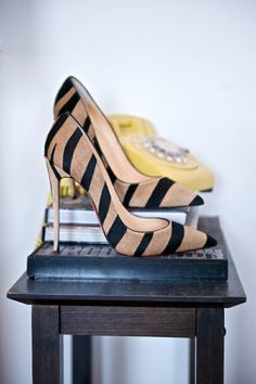 Mejores zapatos de Otoño 2014 - Revista Fashion Style