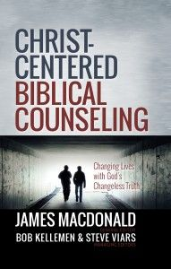 It's a Book! Christ-Centered Biblical Counseling Has Arrived