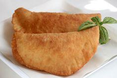 Baking Bread : How To Make Panzerotti