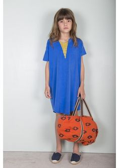 Tunic Dress bobo choses