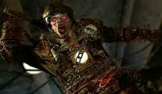 Brutus (The Warden) from Mob of the Dead
