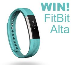 Low Carb Diets & Exercise: Let's Get Moving! FitBit Giveaway