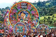 tradiciones de guatemala: TRADICIONES DE GUATEMALA