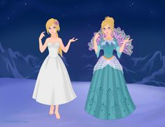 Barbie as the Island Princess, Rosella, as requested by Arrelline! Rosella Before and After Barbie 12 Dancing Princesses, Non Disney Princesses, Barbie I, Barbie World, Barbie Stuff, Barbie Dream, Princess Movies, Princess Art, Barbie Drawing