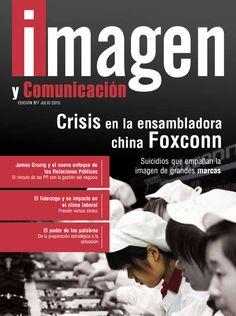Edición N°7 de la Revista Imagen y Comunicación