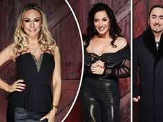 ANOTHER explosive series is set to hit TV screens tonight and now Channel 5 has confirmed the full line-up for Celebrity Big Brother 2016.