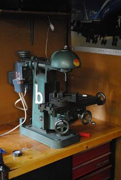 Photo Index - Benchmaster Manufacturing Co.