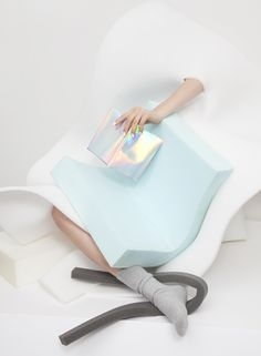 Prologue by MATE MORO, via Behance