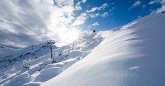 Avoriaz sous la neige - 18 novembre by Thibaut Loubere on 500px