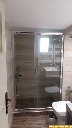 Η εταιρία μας ανέλαβε την ολική ανακαίνιση μπάνιου σε διαμέρισμα πελάτη μας στον Νέο Κόσμο, Αθήνα. Η εργασίες ανακαίνισης μπάνιου άρχισαν αποξηλώνοντας και απομακρύνοντας τα παλαιά πλακάκια και τα είδη υγιεινής, τοποθέτηση νέων σωληνώσεων ύδρευσης και αντικατάσταση αποχετευτικού δικτύο...