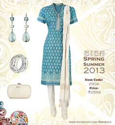 Biba India hey this is the one I bought at shoppers stop last week!