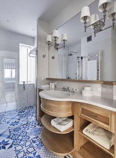 Malaga, Dom, Double Vanity, Bathroom, Design, Washroom, Full Bath, Bath