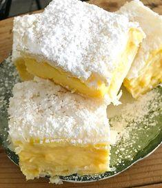 Instant Vanilla Pudding Recipe, Vanilla Pudding Desserts, Vanilla Pudding Mix, Instant Pudding, Custard Powder Recipes, Pinoy Food, Filipino Food, Custard Slice, Fab Cakes