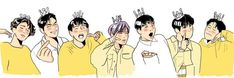 Kim Hanbin Ikon, Funny Boy, Bobby, Animation, Fan Art, Kpop, Cute, 2ne1, Anime