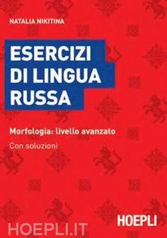 nikitina natalia - esercizi di lingua russa