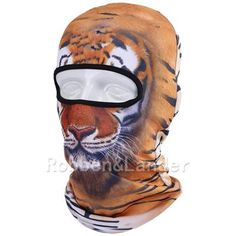 Men /& Women Blue Sand Background Winter Balaclava Face Mask Windproof Ski Mask for Motorcycle Skullies