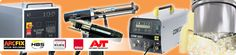 Epitech Products was established in 1977 as a manufacturer and distributor of industrial fasteners. In 2001 Epitech purchased the Australian stud welding division of Erico Products.Epitech access to stud welding technology from Germany. Epitech now distributes the Arcfix range of stud welding machines and products including Shear Connectors, Arc Studs, CD Pins and Clips and CD studs.