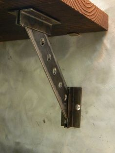 w/Coupon, Shelf Bracket, Industrial, Handmade, Truss, Corbel