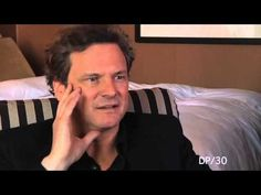 The King's Speech, actor Colin Firth King's Speech, Colin Firth, Movies And Tv Shows, Movie Tv, Toronto, Musicals, Royalty, Interview, Gifs