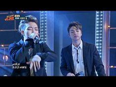 (Engsub) iKON '2016 Love is what' Sugarman Ep.14 - Bobby stays turnt