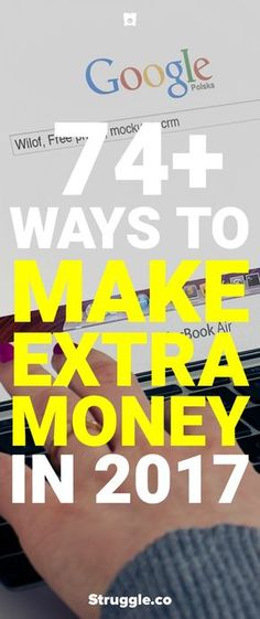Looking for ways to make extra money? Here are over 70+ ways to make extra money this year so you can start to build up your wealth.