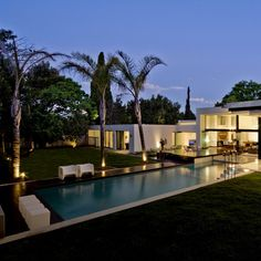 23 best ideas about luxuty villa design design villa Villa Design, Nachhaltiges Design, Modern House Design, Design Ideas, Roof Design, Design Inspiration, South African Homes, African House, Architecture Design