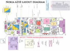Schematic Diagram for Nokia Mobile Phones Free Mobile Phone, New Mobile Phones, Mobile Phone Repair, Samsung Mobile, Cell Phone Store, Prepaid Phones, Phone Holster, Cell Phone Plans, Electronic Parts