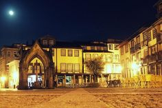 Principais cidades de Portugal: top 10! Guimarães
