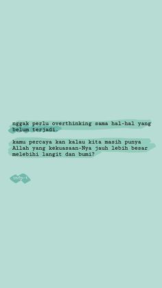 Muslim Quotes, Islamic Quotes, Self Reminder, Infp, Mood Quotes, Wise Words, Qoutes, Pray, Mindfulness
