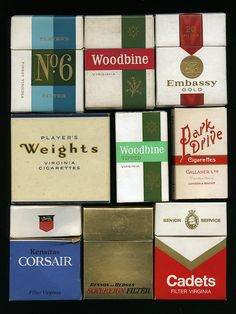 Class 'A' cigarettes 1970s Childhood, My Childhood Memories, Those Were The Days, The Old Days, Vintage Advertisements, Vintage Ads, Senior Services, Cigarette Brands, Vintage Packaging