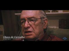 Olavo de Carvalho 2017 |  Controle Total  -  Totalitarismo