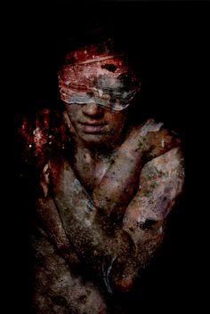 Martyna Strzelczyk | Blind Resident - Darkroom
