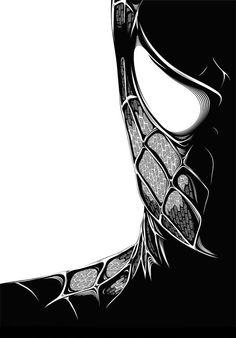 Spiderman - Claudio Castellano - CC Vector Design