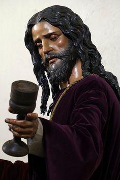 Misa de Difuntos. Cofradia de la Institucion de la Sagrada Eucaristia, Zaragoza. | da oscarpuigdevall