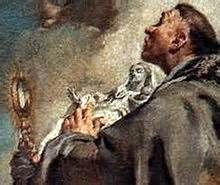 Prayers, Quips and Quotes:  St. Hyacinth of Poland, Feast Day August 17