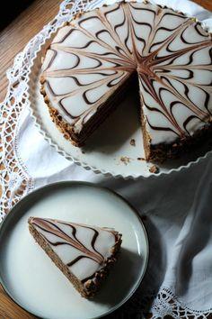 Die besten 25 Esterhazy torte Ideen auf Pinterest