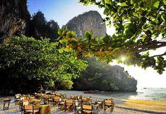 Rayavadee in กระบี่, จังหวัดกระบี่ Thailand